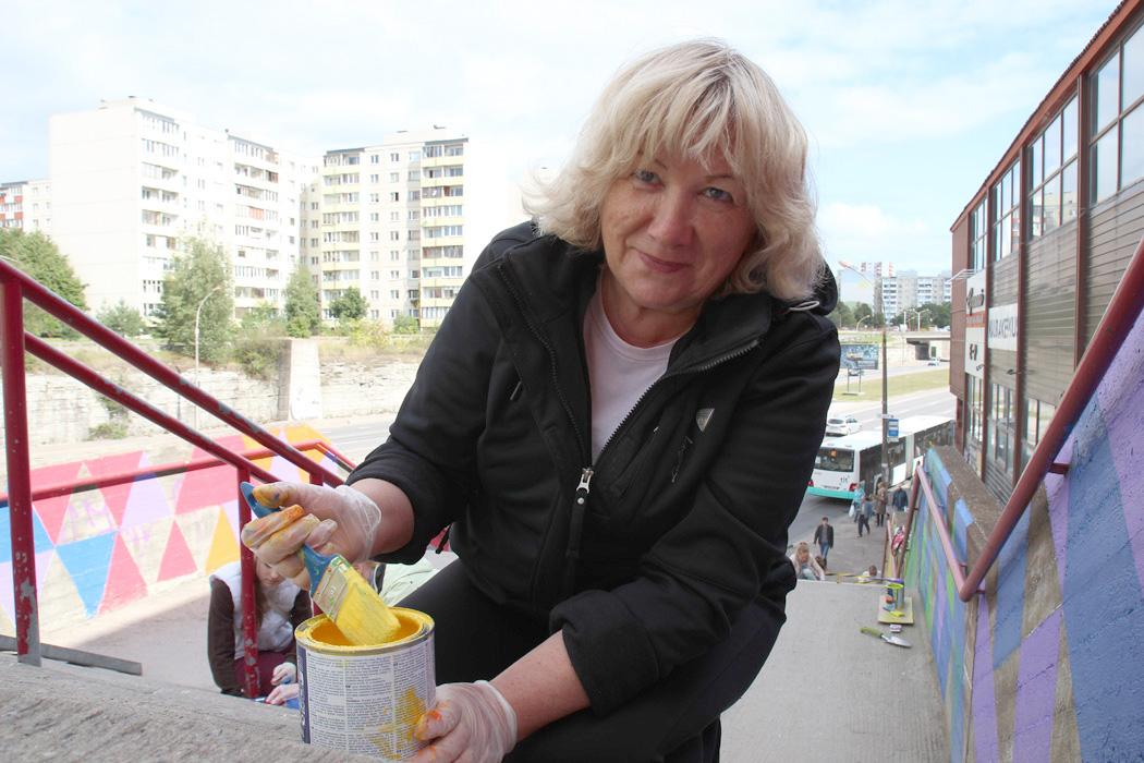 Lasnavärvid Fotod Vladislav Kopõlkov (24)