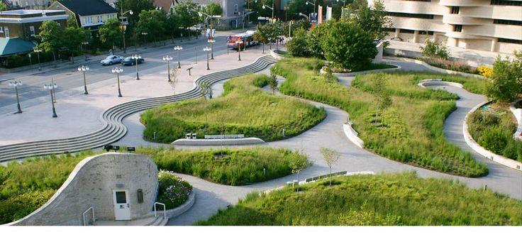 park kui kunstiobjekt