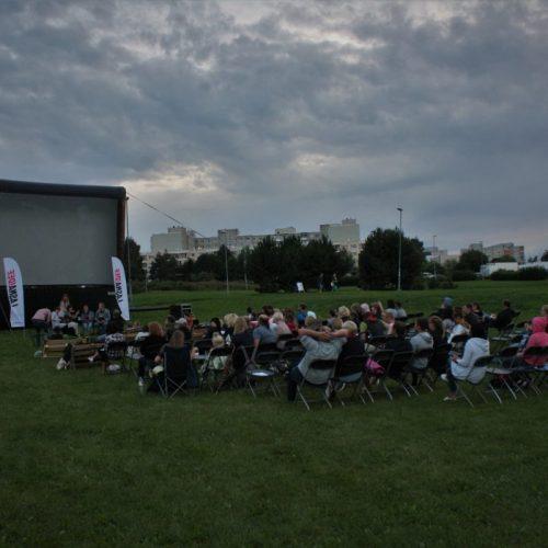 LasnaKino filmiõhtud tõid kokku ligi 500 huvilist nii Lasnamäelt kui mujalt. Vaata fotosid!